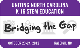 Bridging the Gap: Uniting North Carolina K-16 STEM Education